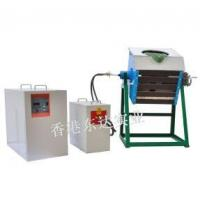 Tilting Style InductionMetal Melting Furnace