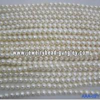 Best Fresh water pearl AA grade 14-14.5mm wholesale