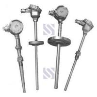 Buy cheap W-Re Thermocouple from wholesalers