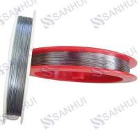 Buy cheap tungsten Zirconium Wire from wholesalers