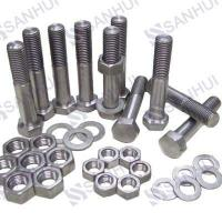 Buy cheap Titanium Bolt Nuts from wholesalers