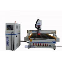 Best STANDARD CONFIGURATION Working area: 1300mm x 2500mm x 220mm 8 position linear ATC 9 wholesale