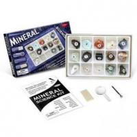 Best Set of 15, Mineral Science kit, part 3. wholesale