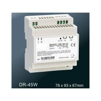 China DIN Rail Power Supply - DR-45W on sale