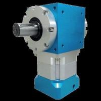 Buy cheap RAM-SS Series Double Shaft Right Angle Spiral Bevel Gearbox from wholesalers