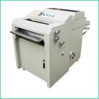 Best Greatly Cost High Rigidity 480 UV Coating Laminating Machine UV-480 wholesale