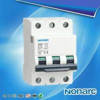 Best C65 Circuit Breaker Schneider Type MCB With CE Approve wholesale