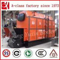 Buy cheap Grade A DZL4-1.25-AII Coal Fired Steam Boiler from wholesalers