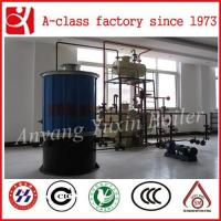 Buy cheap Gas/oil Fired Thermal Oil Heater Boiler from wholesalers