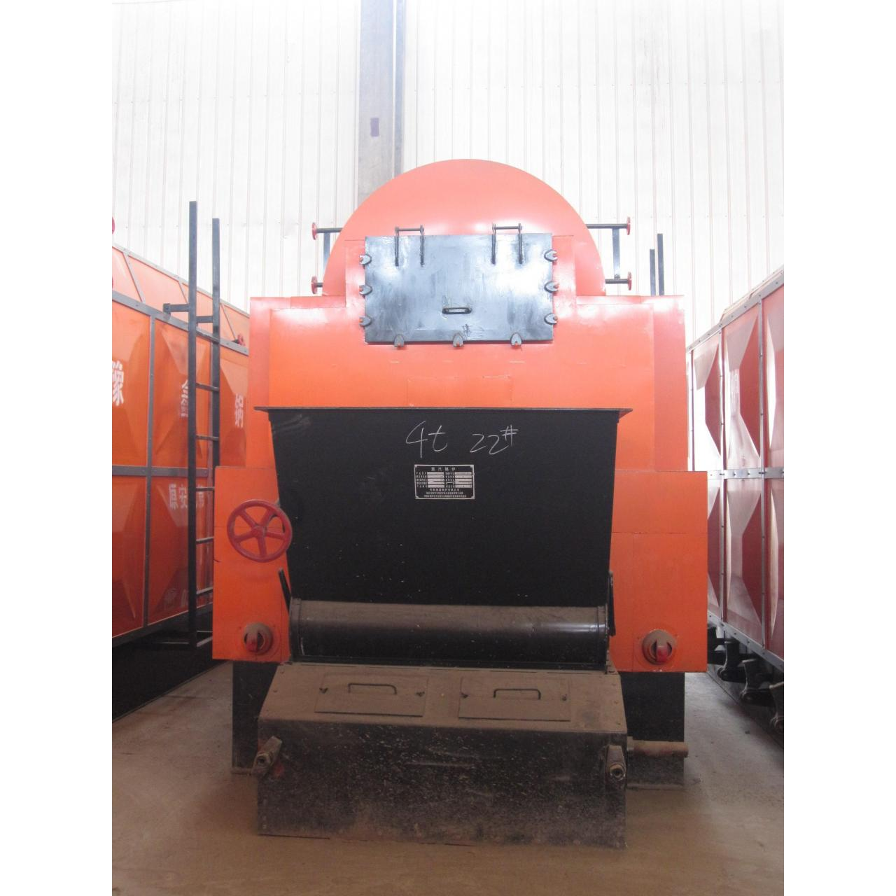 Buy cheap Coal Fired Boiler For Sale from wholesalers