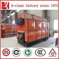 Buy cheap Grade A SZL4.2-1.25 /95/70-AII Coal Fired Hot Water Boiler from wholesalers