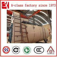 China Low Consumption! Condensing Natural Gas Boiler/Steam Boiler on sale