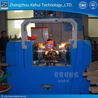 Best KHGT fusion and fillet welding pipe welding machine wholesale