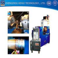 Best KHGT tube to tube butt automatic pulse argon arc welding machine(TIG/MIG) wholesale