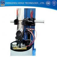 KHGL fusion and fillet welding pipe welding machine
