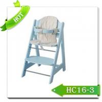 Portable Compact Easy Fold Travel Baby High Chair