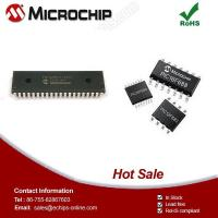 Integrated circuits chips PIC16 Microcontrollers
