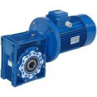 Best NMRV Worm Gear box reducer with Motor wholesale