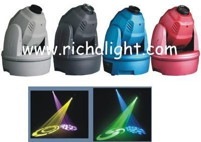 Cheap New Designed 30W spot moving head light for sale
