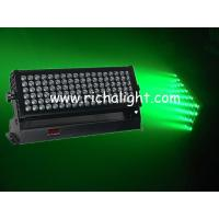 Best 108X1W/3W RGBW Waterproof LED Wall Washer Outdoor Stage Light wholesale