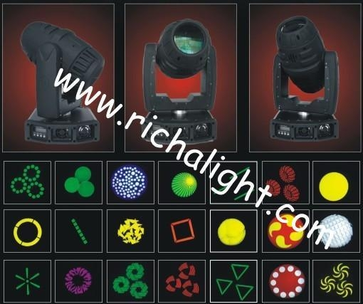 Cheap 90W/100W/120W Led Spot Moving Head Light for sale