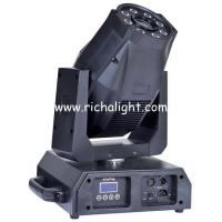 Best 150W led spot with 8X9W tricolor wash moving head wholesale