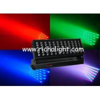 Best 72 x 1/3 W waterproof Wall Washer LED Stage Light wholesale