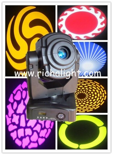 Cheap 60W Led Spot Moving Head Light for sale