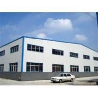 Buy cheap Steel Frame Building are Customized Here from wholesalers