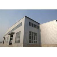 Buy cheap Affordable Pre Engineered Warehouses Building from wholesalers