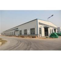 Buy cheap Durable Steel Warehouse Buildings for Sale from wholesalers