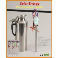 China Solar Power: Stainless Steel 12V Solar Immersion Heater-400W on sale
