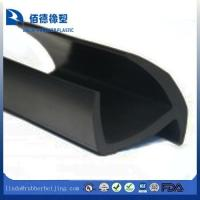 Buy cheap Extruded rubber seal parts for dry cargo container doors from wholesalers