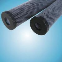 Buy cheap Carbon Impregnated Cellulose Filter Cartridge from wholesalers