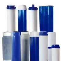 Buy cheap Granular Activated Carbon (GAC) Filter Cartridge from wholesalers