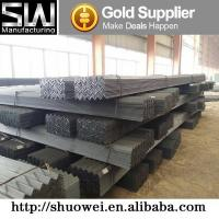 Best Angle Steel Bar wholesale