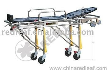 Cheap YDC-3A(PE board surface,stainless steel structure) Stretcher for sale