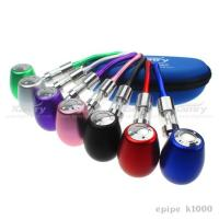China 2014 Hot sale Authentic Kamry K1000 eCigarette Epipe mechanical mod full kit 7 color available on sale