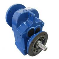 Best Helical gearmotor FC series parallel shaft helical gearmotor wholesale