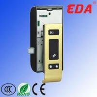 China 2013 Smart Design keyless electronic digital door lock For Sauna and Hotel on sale
