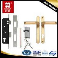 Buy cheap New Arrival China manufacturer cheap bathroom door lock set from wholesalers