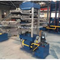 Best Vulcanizing machine Floor Tile Vulcanizing Machine wholesale