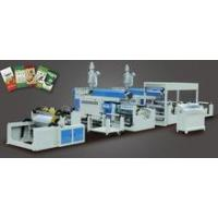 Best Plastic Extrusion Laminating Machine wholesale