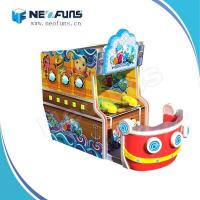 Best Redemption.. Happy Water War Redemption Machines NF-R65 wholesale
