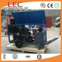 Best China homemade 13MPa 19HP diesel hydraulic pump station for sale wholesale