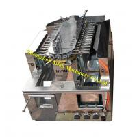 Best rotary bbq grill machine wholesale