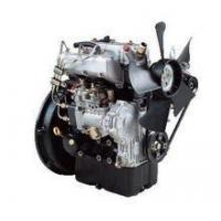 China KD373 Three Cylinder 4-stroke Diesel Engine on sale