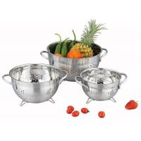 Best XK801 Product category:stainless steel colander wholesale