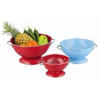 Best XK805 Product category:stainless steel colander wholesale