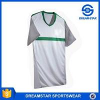 China 16-17 Wholesale Top Quality Update Customized Soccer Jersey on sale